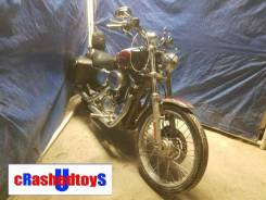 Harley-Davidson Sportster 1200 Custom XL1200C 52609, 2005