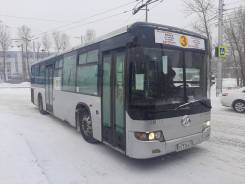 Higer KLQ6118GS, 2007