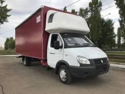 Фургон ГАЗ ГАЗель 3302