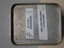 Радиатор масляный volkswagen [04E117021C]