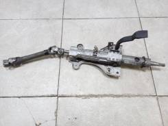 Колонка рулевая Kia Cerato 2 (TD) 2009-2013г [563101M000]