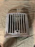 Решетка радиатора на Газ 69 (уаз)