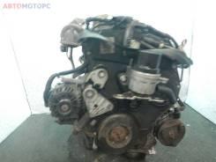 Двигатель Jaguar X Type 2006, 2.2 л, дизель (LJ46G/QJBA(BG