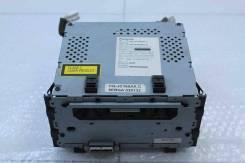 Штатное головное устройство Ford Escape J87 2008+