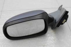 Зеркало левое электрическое Saab 9-3 2005-2014