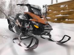 BRP Ski-Doo SUMMIT X 163 800R, 2009