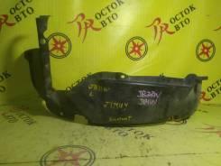 Подкрылок Suzuki Jimny WIDE, левый передний