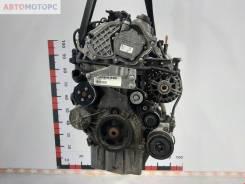 Двигатель Smart Forfour 2007, 1.5 л, дизель (639.939)