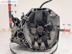 МКПП 5-ст. Renault Modus, 2004, 1.4 л, бензин (JH3129)