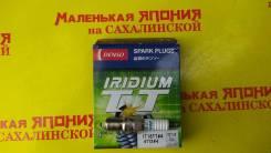 Свеча зажигания IT16TT Denso Iridium TT на Сахалинской
