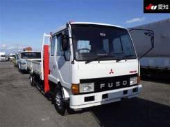 Mitsubishi Fuso Fighter, 1991