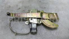 Стеклоподъемник электрический правый задний на Хайма 3