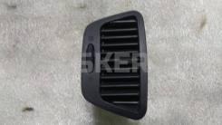 Дефлектор воздушный передний левый на Хайма 3