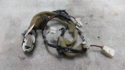 Проводка (коса) задней левой двери на Хайма 3