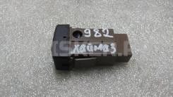 Кнопка корректора фар на Хайма 3