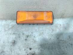 Повторитель на крыло желтый на ВАЗ Нива 2121 Тайга [21213726087]