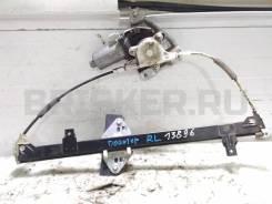 Стеклоподъемник электрический левый задний на Фольксваген Поинтер