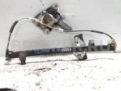 Стеклоподъемник электрический правый задний на Фольксваген Поинтер