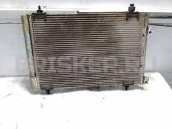 Радиатор кондиционера (конденсер) на Пежо 3008 1 поколение [6455GH]