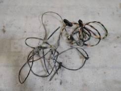 Проводка (коса) заднего бампера на Брилианс M2 БС4