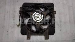 Вентилятор радиатора на ВАЗ 2110-12