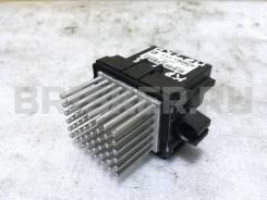 Резистор отопителя на Шевроле Круз 1 поколение [13503201]
