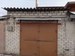 Продам гараж в ГСК №9 (верхний)