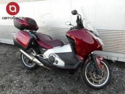 Honda NC 700 Integra (B9958), 2012