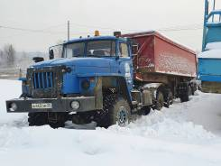 Урал 44202, 2006