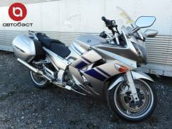 Yamaha FJR 1300 AS (B9942), 2007