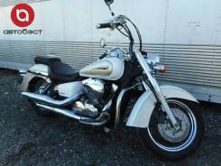 Honda Shadow 750 FI (B9943), 2009
