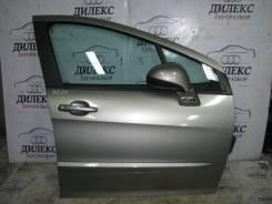 Зеркало правое электрическое Peugeot 308 (90)