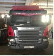 Scania P380CA, 2011