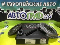 Сцепление К-Т Hyundai Solaris/I20/I30/Kia Ceed/Cerato 1.4-1.6 04-