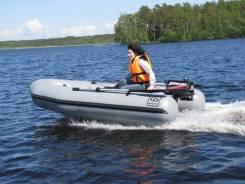 Лодка ПВХ Fregat Фрегат 310 Pro (Про)