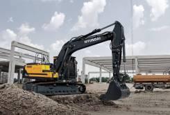 Hyundai HX220S, 2020
