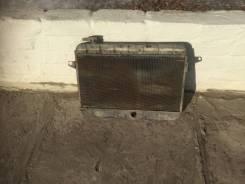 Радиатор на Ниву Ваз 2121