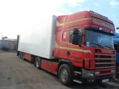 Scania, 1997