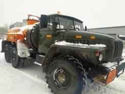 Урал 4320, 1986