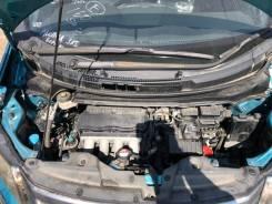 Блок ABS Honda Freed Spike