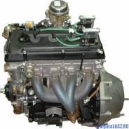 Двигатель Газ Газель ЗМЗ406