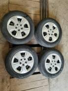 Новые колеса Hyundai Creta