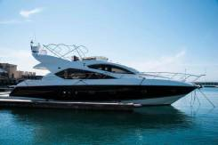 Sunseeker 60 Manhattan
