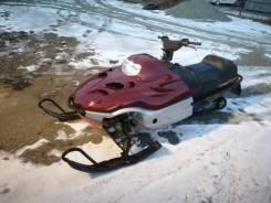 Arctic Cat 700, 2000