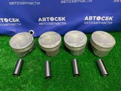 Поршни комплект 4 шт Totota 3SFE 0,50