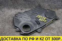 Крышка ГРМ (низ) Toyota Carina ST170 4SFI