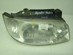 Фара правая Hyundai Matrix 2005