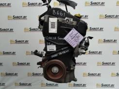 Двигатель Renault Sandero 1 2011 [0552280263]