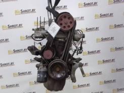 Двигатель Opel Omega A 1991 [0552319835]