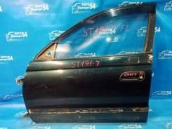 Дверь передняя левая Toyota Corona ST190 1995 [6700220840]